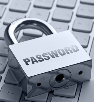 Check the strength of your password and other security tips